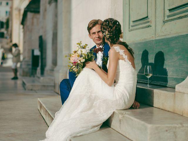 Il matrimonio di Lorenzo e Silvia a Pietrasanta, Lucca 8