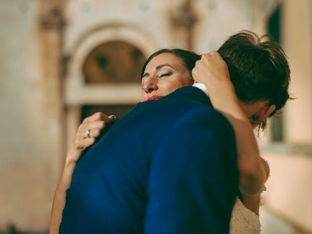 Il matrimonio di Lorenzo e Silvia a Pietrasanta, Lucca 9