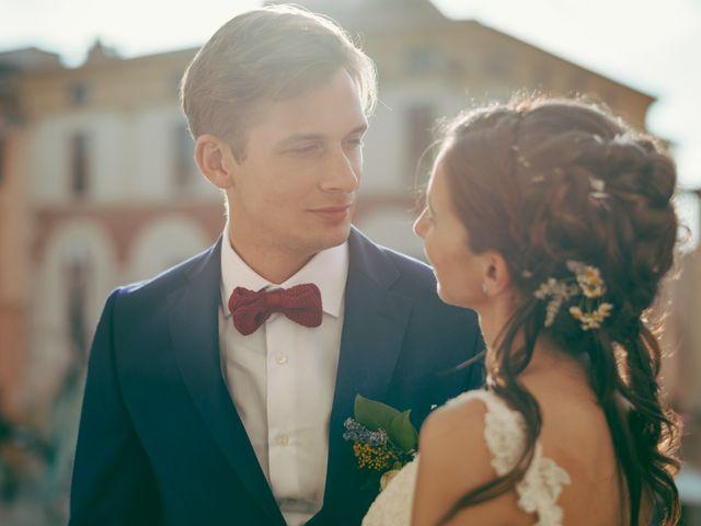 Il matrimonio di Lorenzo e Silvia a Pietrasanta, Lucca 10