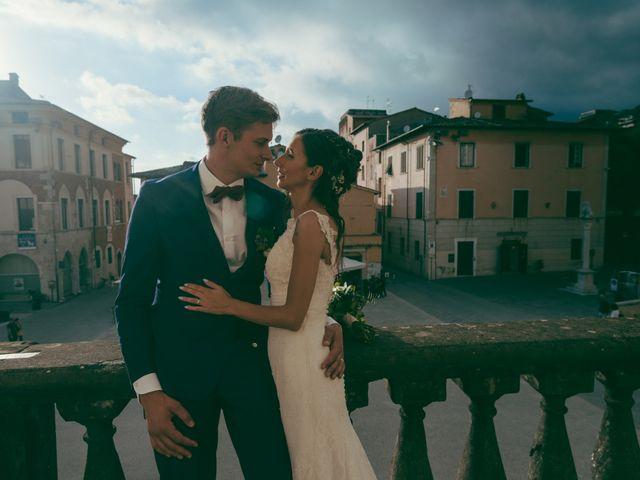 Il matrimonio di Lorenzo e Silvia a Pietrasanta, Lucca 13