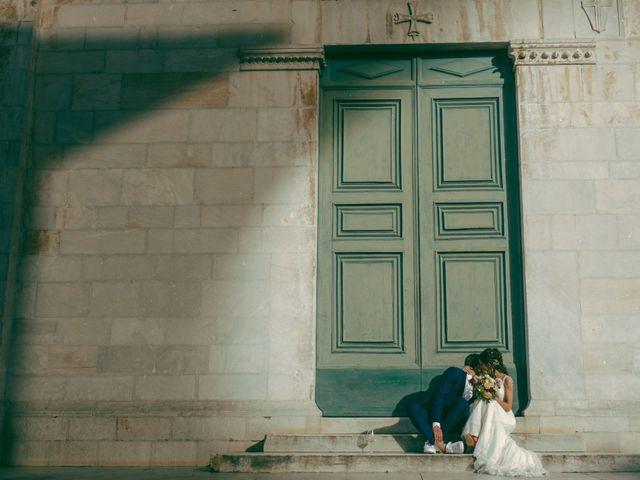 Il matrimonio di Lorenzo e Silvia a Pietrasanta, Lucca 19