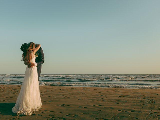 Il matrimonio di Lorenzo e Silvia a Pietrasanta, Lucca 20