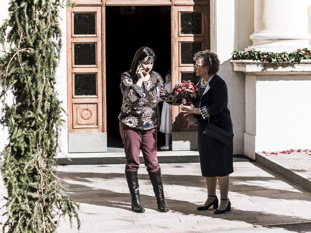 Il matrimonio di Luca e Nicol a Trento, Trento 5