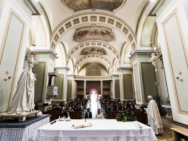 Il matrimonio di Luca e Nicol a Trento, Trento 7