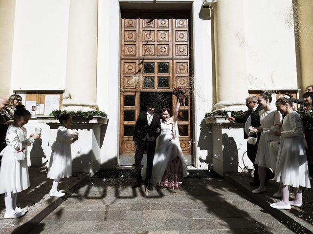 Il matrimonio di Luca e Nicol a Trento, Trento 8