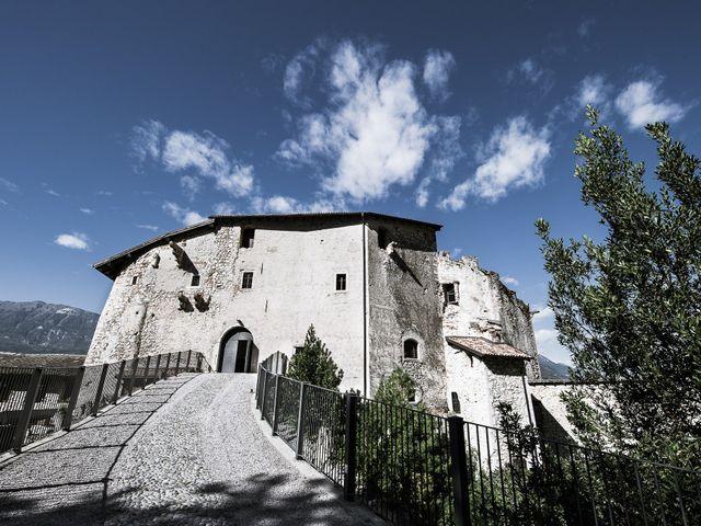 Il matrimonio di Luca e Nicol a Trento, Trento 9