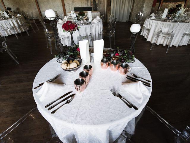 Il matrimonio di Luca e Nicol a Trento, Trento 14
