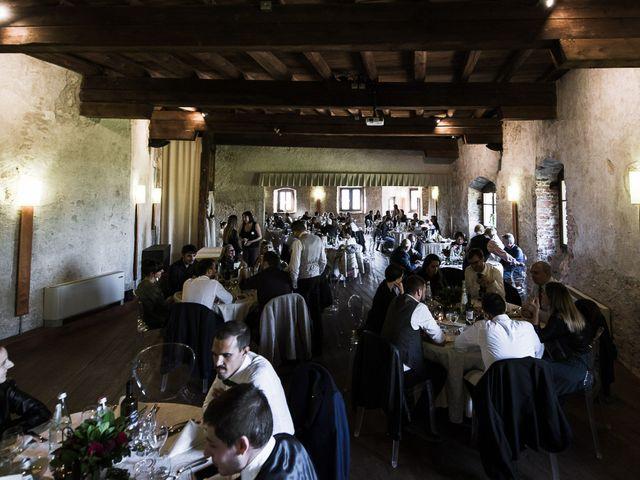 Il matrimonio di Luca e Nicol a Trento, Trento 15