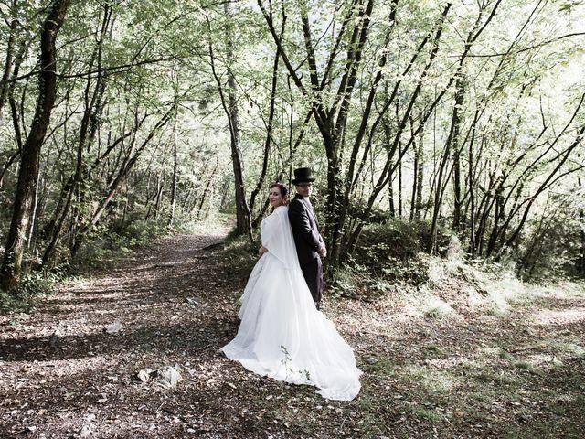 Il matrimonio di Luca e Nicol a Trento, Trento 17