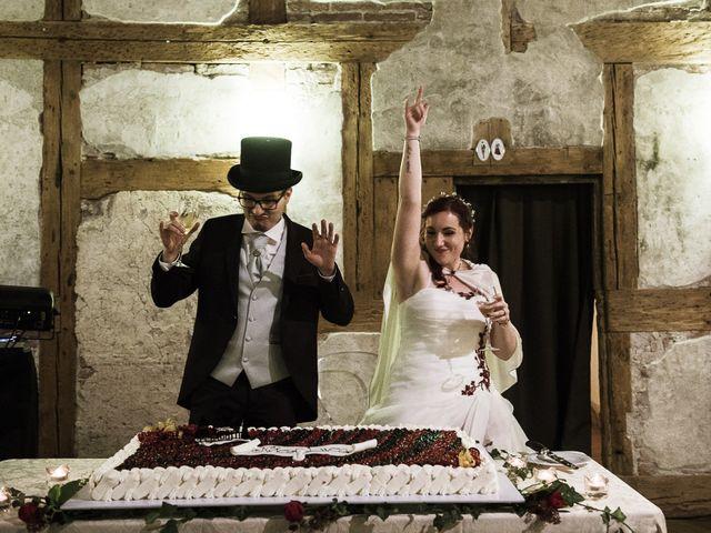 Il matrimonio di Luca e Nicol a Trento, Trento 19