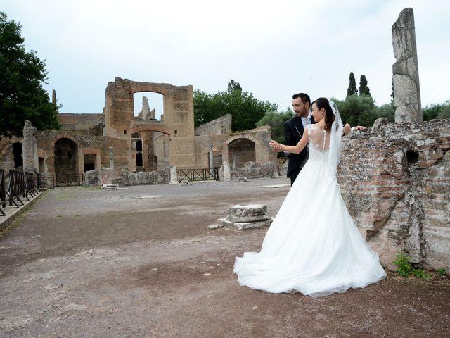 Le nozze di Daniele e Assunta