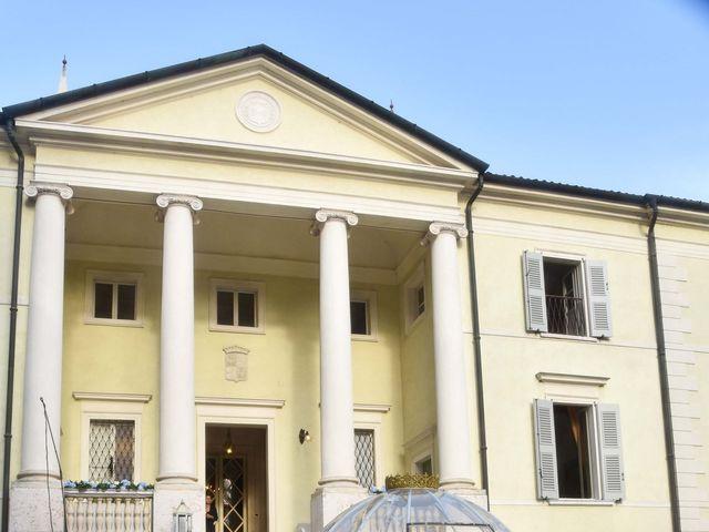 Il matrimonio di Valentina e Massimo a Porto Mantovano, Mantova 3