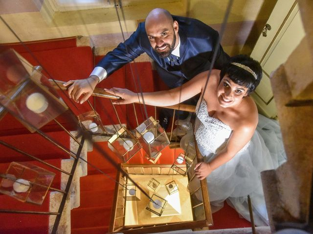 Il matrimonio di Valentina e Massimo a Porto Mantovano, Mantova 5