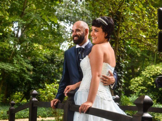 Il matrimonio di Valentina e Massimo a Porto Mantovano, Mantova 7
