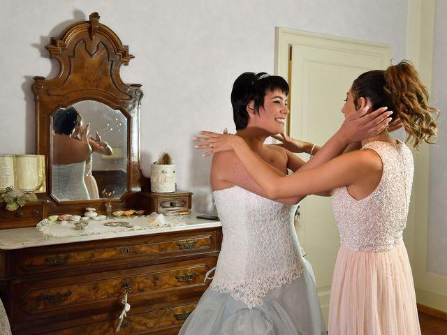 Il matrimonio di Valentina e Massimo a Porto Mantovano, Mantova 11