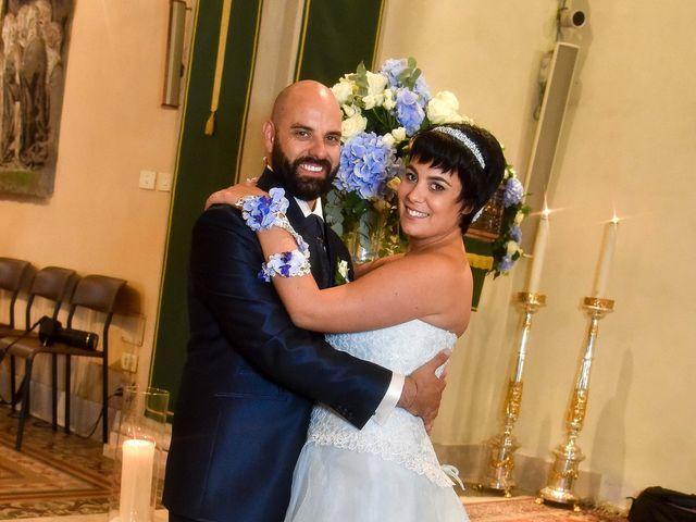 Il matrimonio di Valentina e Massimo a Porto Mantovano, Mantova 12