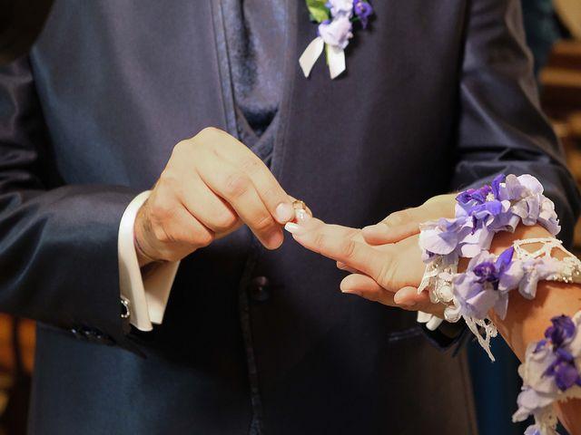 Il matrimonio di Valentina e Massimo a Porto Mantovano, Mantova 13