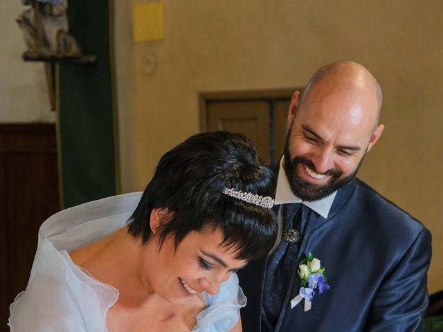 Il matrimonio di Valentina e Massimo a Porto Mantovano, Mantova 14