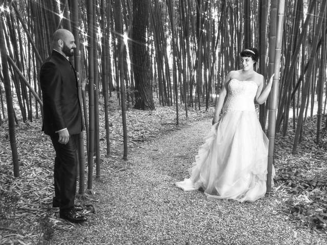 Il matrimonio di Valentina e Massimo a Porto Mantovano, Mantova 17