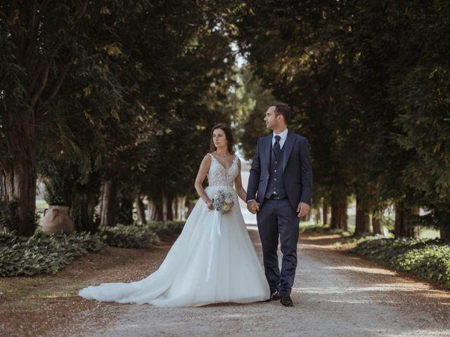 Le nozze di Narcisa e Renato