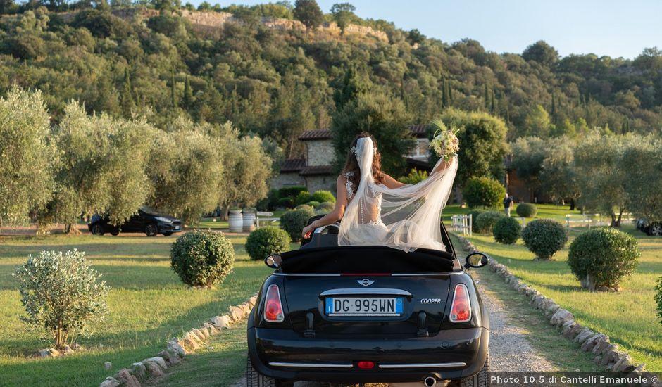 Il matrimonio di Davide e Analidia a Grosseto, Grosseto