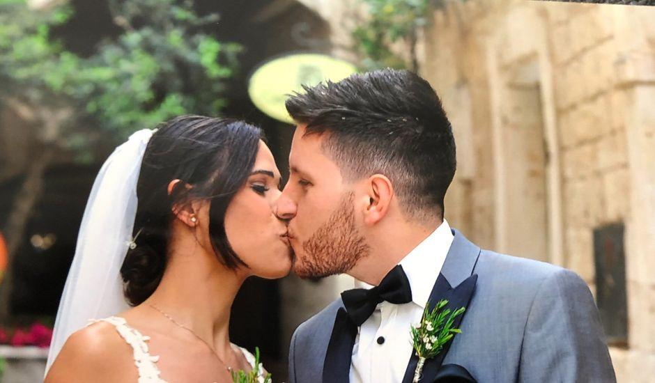 Il matrimonio di Teriana  e Antonio  a Conversano, Bari