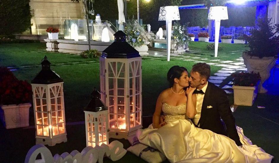 Il matrimonio di Giuseppe  e Annamaria  a Sant'Angelo dei Lombardi, Avellino