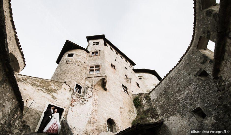 Il matrimonio di Luca e Nicol a Trento, Trento