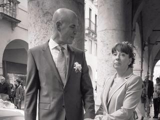 Le nozze di Federica e Jack 2