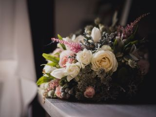 Le nozze di Alberta e Francesco 1