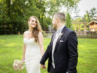 Le nozze di Gloria e Giuseppe 2