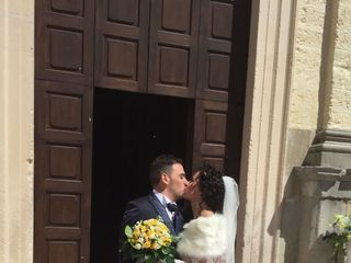 Le nozze di Maria e Riccardo 2