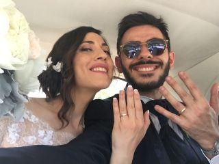 Le nozze di Rosanna e Belardo