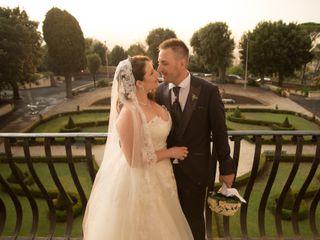 Le nozze di Marianna e David 3