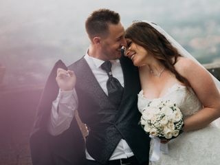 Le nozze di Marianna e David