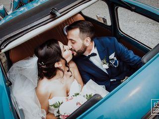 Le nozze di Amerigo e Cecilia