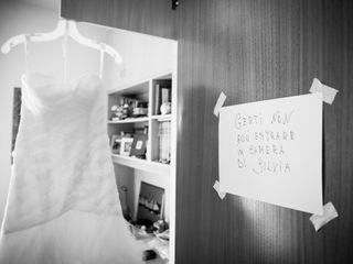 le nozze di Silvia e Gerti 1