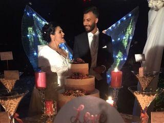 Le nozze di Francesca e Samir 2