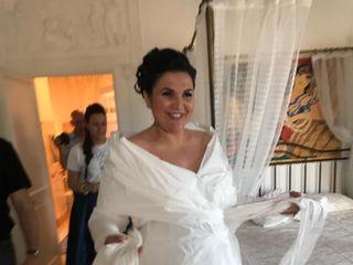 Le nozze di Francesca e Samir 3