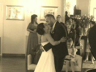 Le nozze di Letizia e Luciano 3