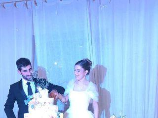 Le nozze di Gloria e Giacomo 2