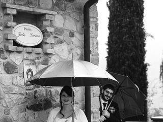 Le nozze di Loris e Federico  2