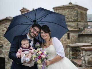 Le nozze di Loris e Federico