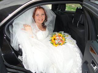 Le nozze di Alessio e Dora 1