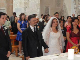 Le nozze di Alessio e Dora 2