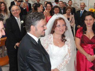 Le nozze di Alessio e Dora 3