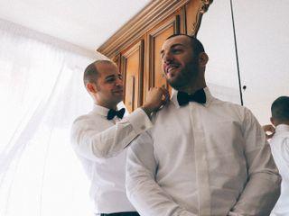 Le nozze di Fabiana e Gero 1