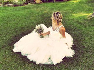 Le nozze di Liza e Alessio 3
