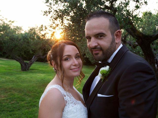 Le nozze di Angelica e Pierluigi