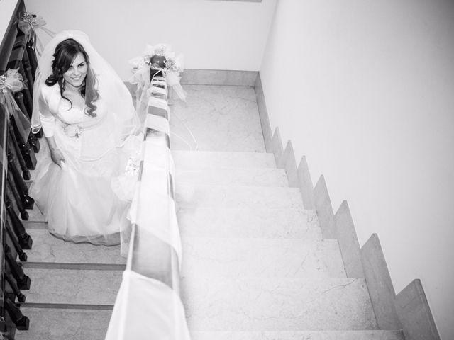 Il matrimonio di Enrico e Alessia a Verona, Verona 8